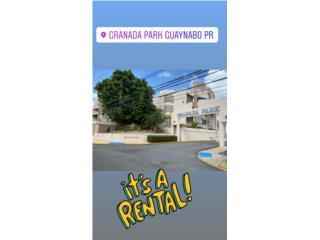 Cond Granada Park