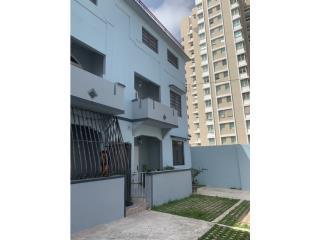 168 San Jorge St.- Private 1st floor w/ A/C