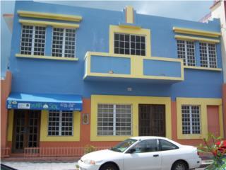 Calle Villa, Apto #7