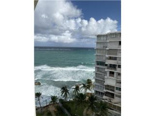 Condado Princess - High Floor with Top View!