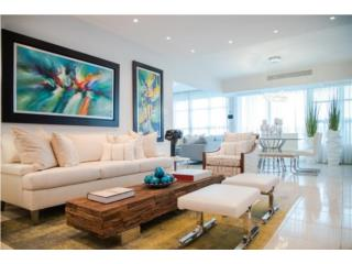 Modern and elegant Apt located in Hato Rey