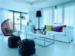 Chic and Modern Apt for Rent in Ciudadela