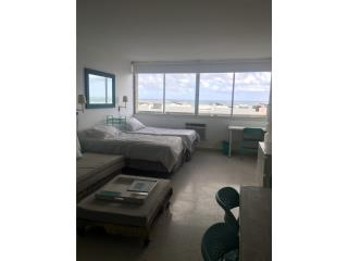 Ocean Park furnished studio$950.00 ocean view