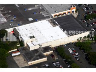 Sector-Plaza Carolina Shopping Center Puerto Rico