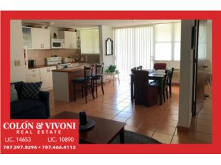 Apartamento en Sea View (Cabo Rojo) $1,200