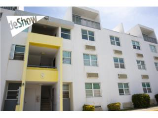 Cond. Lago Playa, Rent-to-Own