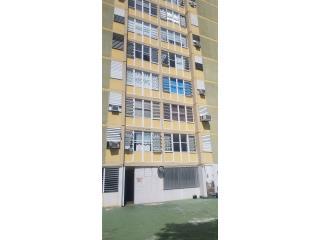 Alquiler Condominio Puerta Del Sol Cond puerta sol  San Juan