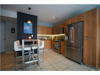 Alquiler Condominio Ciudadela Modern-Ciudadela-Penthouse San Juan - Santurce