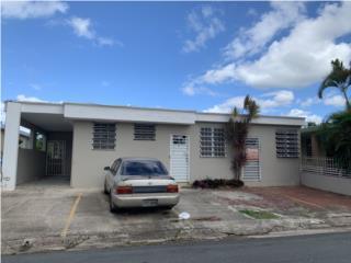 Alquiler Urbanizacion Cana APTO. 3 URB. CANA, BAYAMON Bayamón