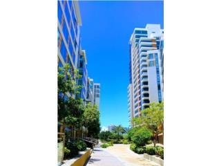 Rentals Condominio Ciudadela Ciudadela Tower 1000 Unfurnished San Juan - Santurce