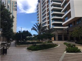 Rentals Condominio Ciudadela Ciudadela two two furnished San Juan - Santurce