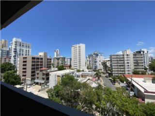 Alquiler Condominio Plaza Del Condado Exclusive Location! Walk to the Ocean! San Juan - Condado-Miramar