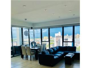 Rentals Condominio Ciudadela CIUDADELA MAGAZINE CITY VIEW APARTMENT San Juan - Santurce