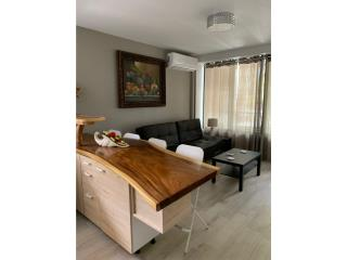 Alquiler Condado, Apartamento de 2H/1b solo $1,800