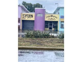 Boulevard Luis A Ferré 2169 Ponce