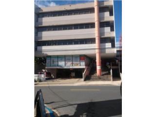 Alquiler Urbanizacion Santa Cruz ALQUILER OFICINA MEDICA Bayamón