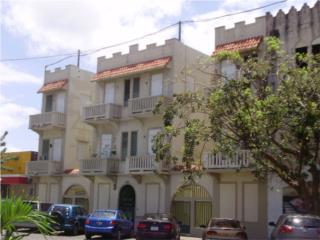 Puerta De Tierra Puerto Rico