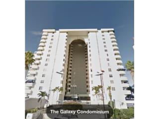 COND GALAXY ISLA VERDE BEAUTIFUL VIEW TO THE