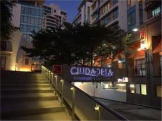 Alquiler Condominio Ciudadela CIUDADELA EXCELLENT! San Juan - Santurce