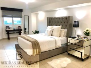 STUNNING FURNISHED APARTMENT IN GUAYNABO!