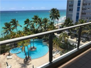 Alquiler *****CANDINA REEF - Ocean Front!!!*****