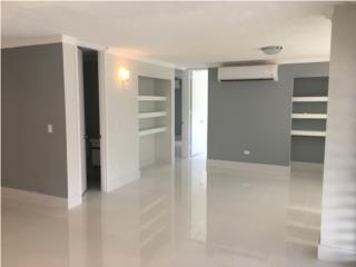 Lindo apartamento remodelado en Garden Hills