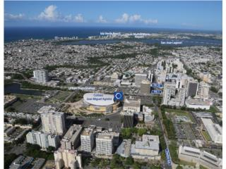 Hato Rey Commercial/Office Space - FOR LEASE