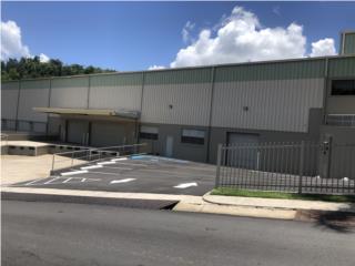 Zona Industrial-Rio Cañas Puerto Rico