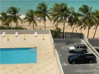 Ocean Front Living - St. Mary's, Condado