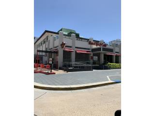 Commercial Corner for Lease, Great Location