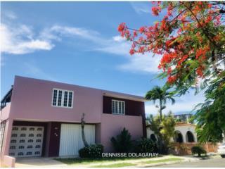 Urb VILLAMAR Apt 2Hab. 1B, TERRAZA, Amueblado