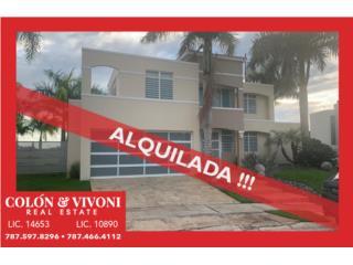 Casa en Joyuda Coast - Cabo Rojo $2,300