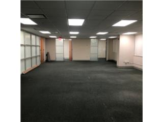 2,200 RSF Suite - Ready to Move In
