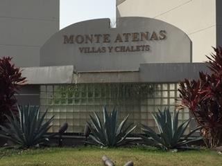 COND. VILLAS DE MONTE ATENAS-PH-EN REMODELACION