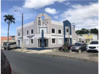 Apartamento cerca de Univ. Central del Caribe