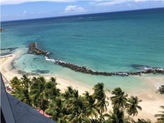 "Rentals Sub-penthouse ""Utilities inclu""beach front"