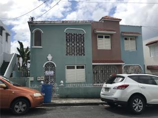 Sta. Rita calle Manila 2/1 625. a pasos UPR