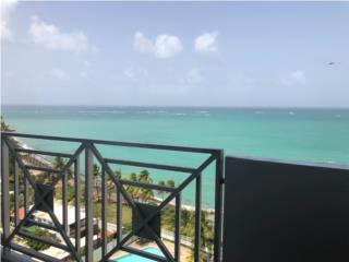Plaza del Mar -furn. Ocean view $2,600.-