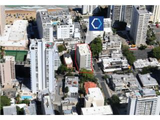 Condado Sonsid Office Space - FOR LEASE