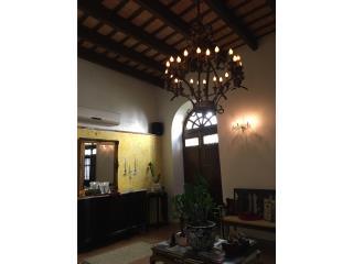 Alquiler Casa En Viejo San Juan,  Cerca del Convento