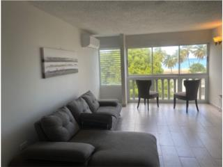 Rentals Ocean View Apartment at Isla Verde