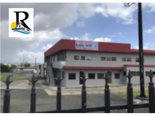 Alquiler Comercial Head Stard, oficinas t  349-1000 Realty, MBA   Puerto Rico