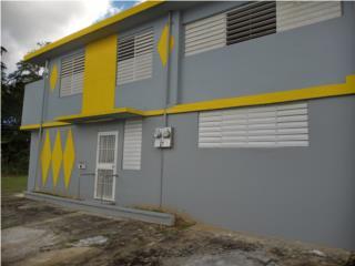 Apartamentos y Studio Santa Rita Vega Alta