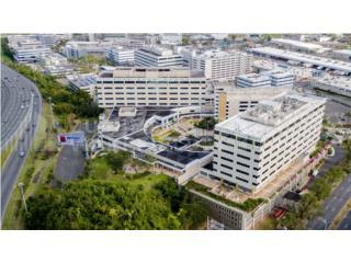 Alquiler Comercial 7,259 SF en City View Plaza (Amueblado) Puerto Rico