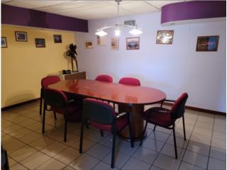 Alquiler Comercial CENTRICA Oficina Equipada en Levittown Puerto Rico