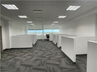 JUST LISTED! 1,800 RSF @Centro Int. Mercadeo