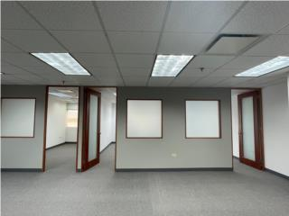 READY TO MOVE IN! 1,570 RSF Office Suite