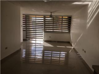 Apartamento de esquina completamente equipado