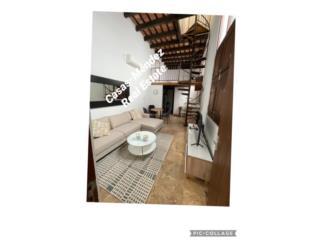Viejo San Juan-1b,2b,rooftop terrace-$2500