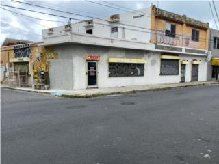 LOIZA STREET,IDEAL FOR A REST/BAR,RETAIL
